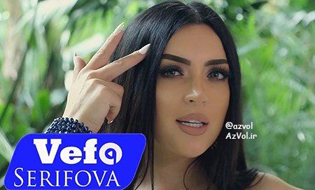 دانلود آهنگ آذربایجانی جدید Vefa Serifova به نام Aldatdi Meni